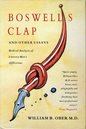 9780850318562: Boswells Clap and Other Essays