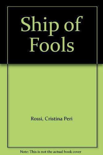 9780850319408: Ship of Fools