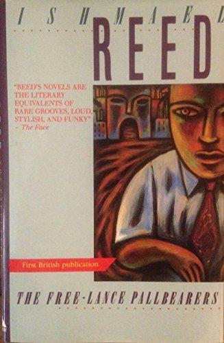 The Free Lance Pallbearers.: REED, Ishmael