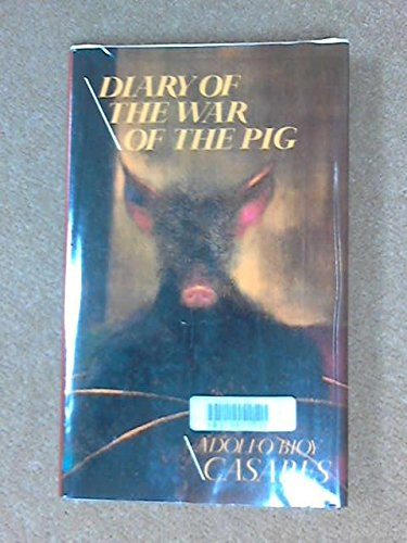 9780850319859: Diary of the War of the Pig