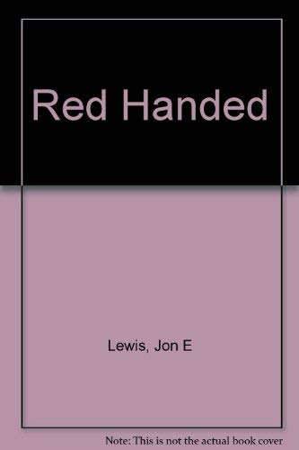 9780850319958: Red Handed