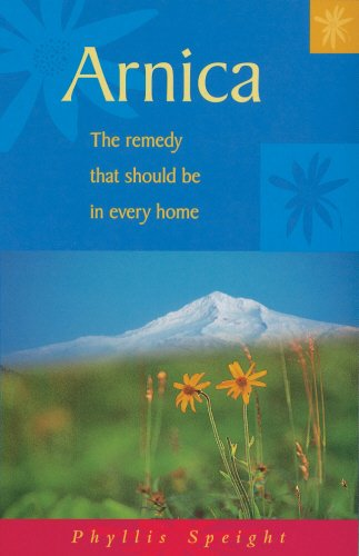 9780850321388: Arnica: The Remedy that Should be in Every Home (Health in the Home Series)