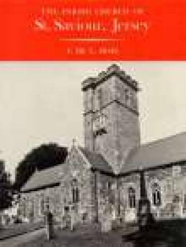 The Parish Church of st Saviour,SIGNED: Bois, F. de L.