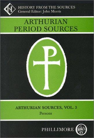 9780850332988: Arthurian Period Sources Vol 8: Nennius (v. 8)