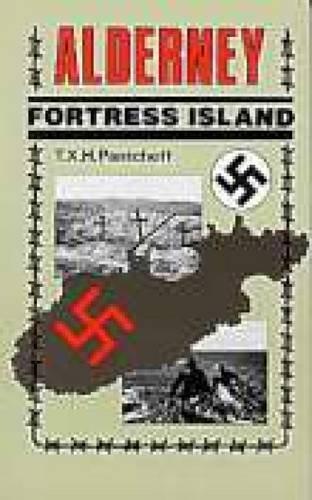9780850334326: Alderney: Fortress Island