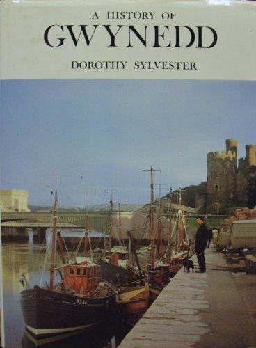 History of Gwynedd (Darwen County History): Sylvester, Dorothy