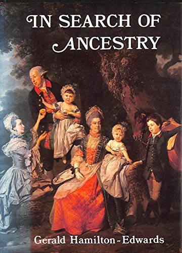 9780850334944: In Search of Ancestry - AbeBooks - Gerald