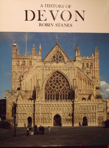 9780850335286: History of Devon (Darwen County History)