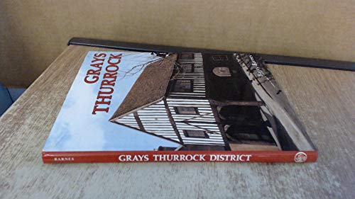 9780850336603: Grays Thurrock: A Pictorial History