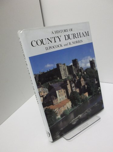 9780850337143: History of County Durham (Darwen county histories)