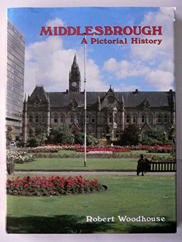 9780850337433: Middlesbrough: A Pictorial History (Pictorial history series)
