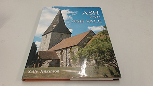 9780850337730: Ash and Ash Vale: A Pictorial History (Pictorial history series)