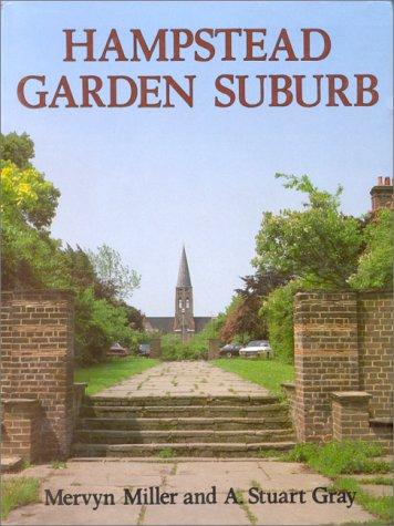9780850338058: Hampstead Garden Suburb