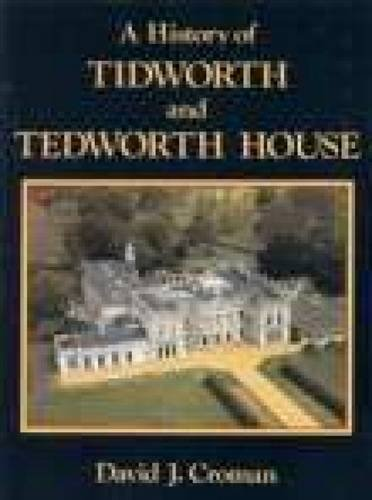 9780850338126: A History of Tidworth and Tedworth House