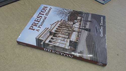 9780850338263: Preston: A Pictorial History (Pictorial History Series)