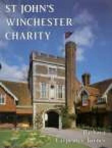 9780850338430: St. John's Winchester Charity