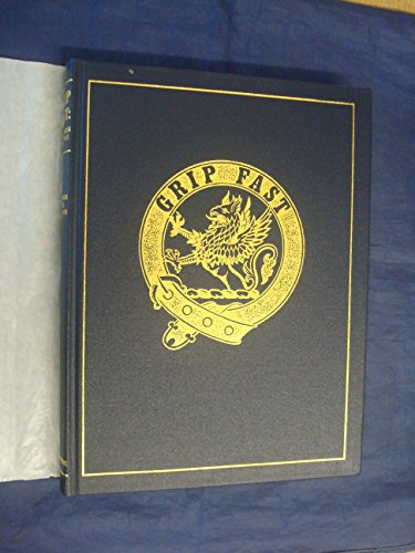 Grip Fast: Leslies in History: Klieforth, Alexander Leslie