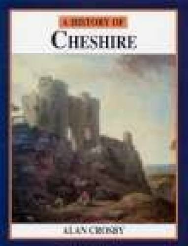 9780850339321: History of Cheshire (Darwen County History)