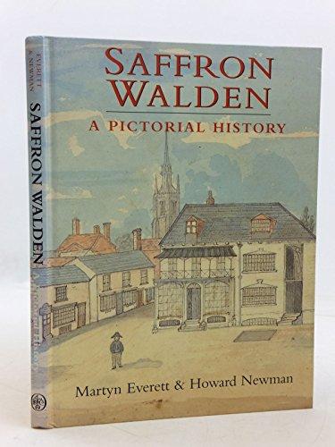 9780850339512: Saffron Walden: A Pictorial History