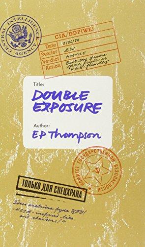 9780850363333: Double Exposure