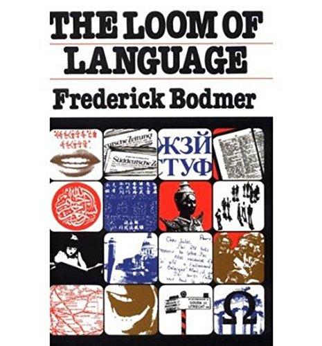 9780850363500: The Loom of Language