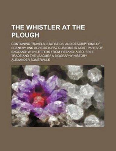 Whistler at the Plough: Somerville, Alexander