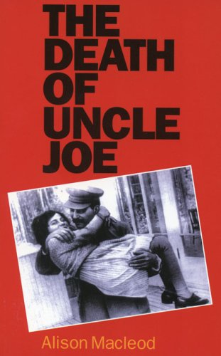 9780850364675: Death of Uncle Jo