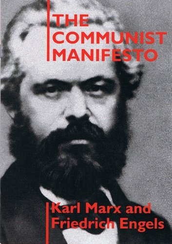karl marxs communist manifesto essay Karl marx wrote his communist manifesto in the middle of the 19th century, which was a heady time in human history the industrial revolution was radically and rapidly changing society new technologies were coming out all the time, and many spoke of huge, sweeping changes to come the idea of.