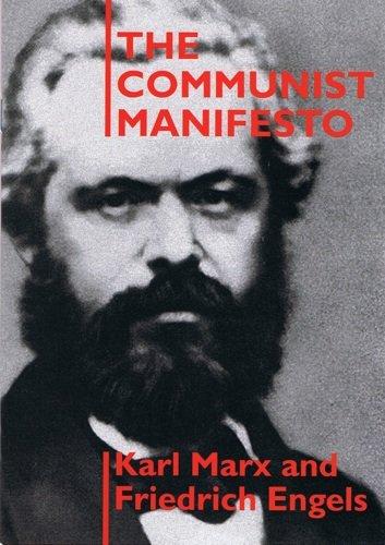 9780850364781: The Communist Manifesto
