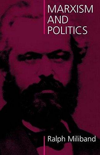9780850365313: Marxism and Politics