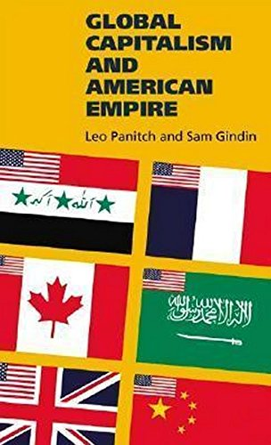 9780850365429: Global Capitalism and American Empire