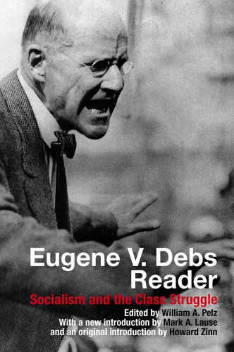 9780850366136: Eugene V. Debs Reader: Socialism and the Class Struggle