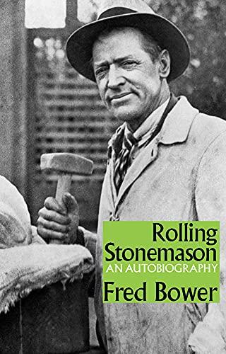 9780850366242: Rolling Stonemason: An Autobiography