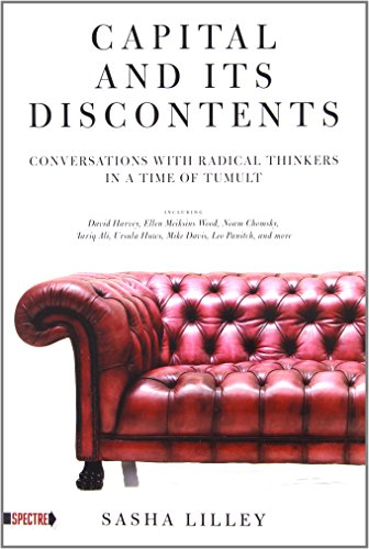 9780850366778: Capital and Its Discontents: Conversations with Radical Thinkers in a Time of Tumult