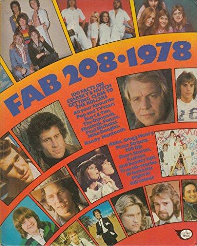 9780850373790: Fab 208.1978