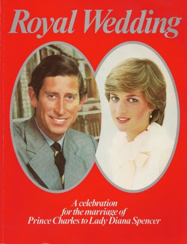 Royal Wedding; A celebration for the marriage: Douglas Keay