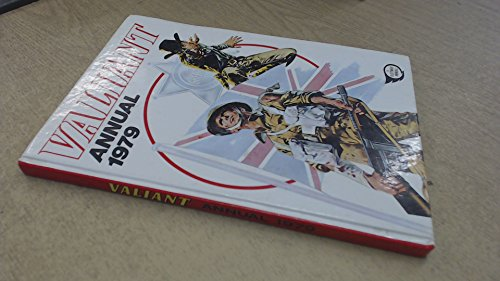 9780850374483: Valiant Annual 1979 (A Fleetway Annual)