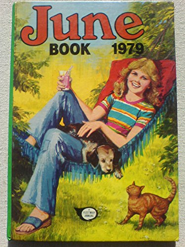 9780850374957: June Book 1979 Annual
