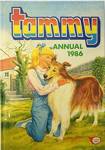 9780850376265: Tammy Annual 1986