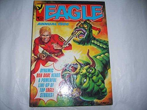 9780850376364: Eagle Annual 1986 (1986)