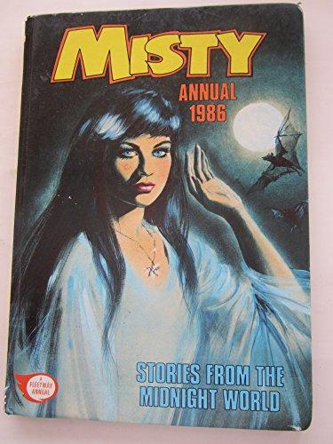 9780850377668: Misty Annual 1986