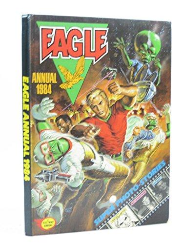 9780850379907: EAGLE ANNUAL 1984