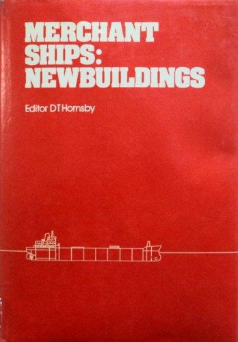 9780850380590: Merchant Ships 1976: Newbuildings