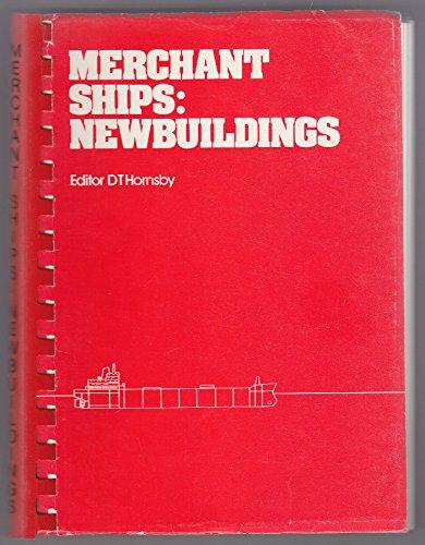 9780850380699: Merchant Ships 1976: Newbuildings