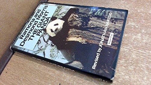 9780850384895: Giant Panda