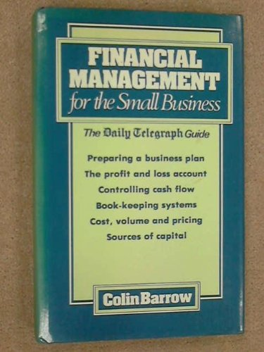 9780850387506: Financial Management for the Small Business