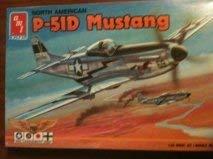 9780850450002: North American P-51D Mustang (Aircam Aviation)