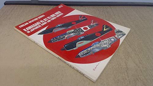 9780850450262: Kawasaki Ki.27A-B (Aircam Aviation)
