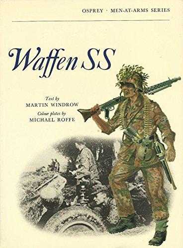 9780850450583: Waffen-SS.