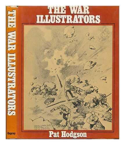 9780850450798: War Illustrators